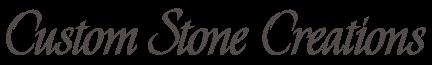 Custom Stone Creations Wilmot